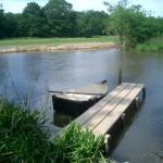 Pond Construction in Edenbridge